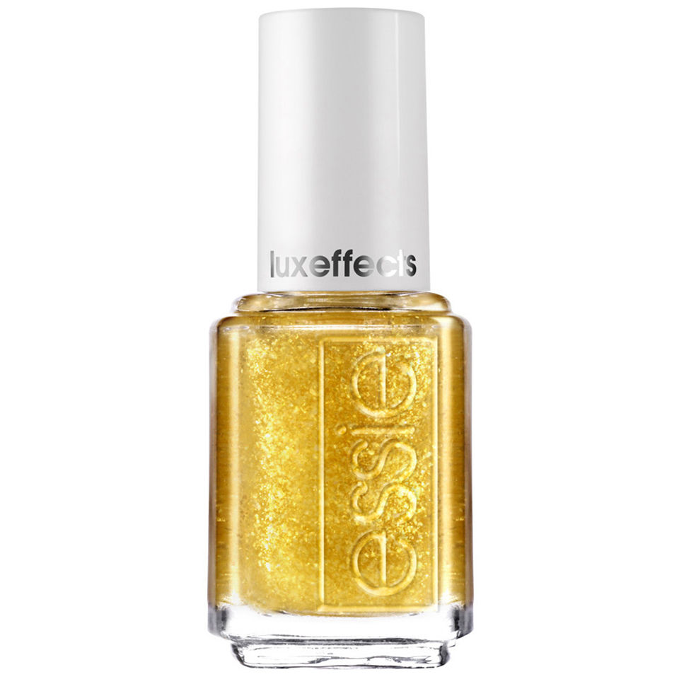 Essie As Gold As It Gets Nail Polish (15ml)