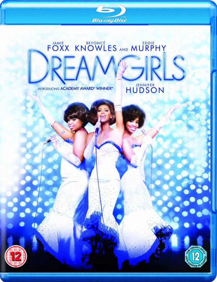 Dreamgirls Blu Ray Zavvi