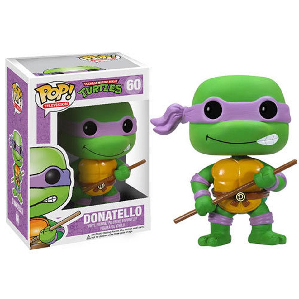 Donatello Pop Vinyl