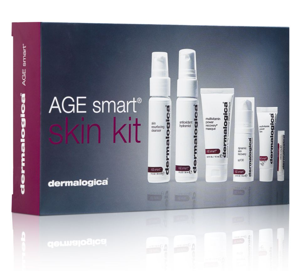 Dermalogica Age Smart Starter Kit 7 Products Free