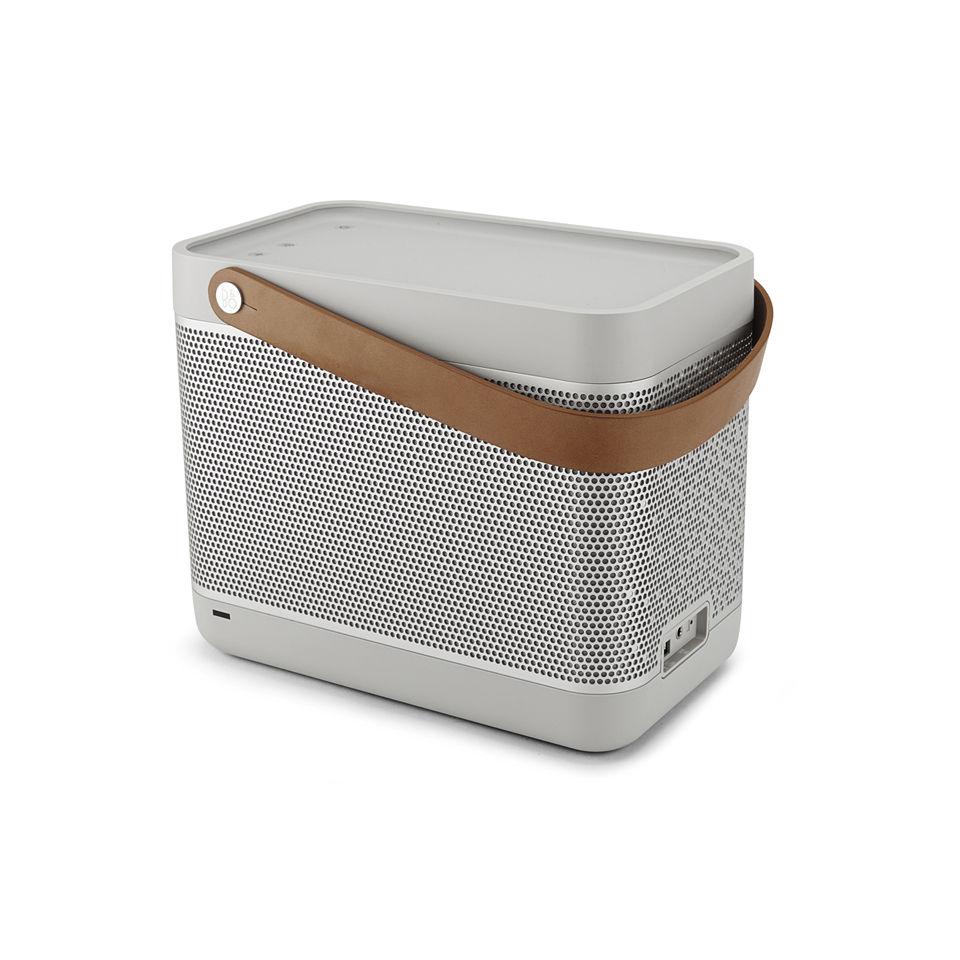 Bang olufsen beolit 12 portable wireless speaker inc - Enceinte portable bang olufsen ...