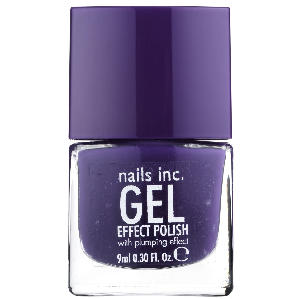 Nail Escapades Polishers Inc: Nails Inc. Bond Street Gel Effect Nail Polish (10ml
