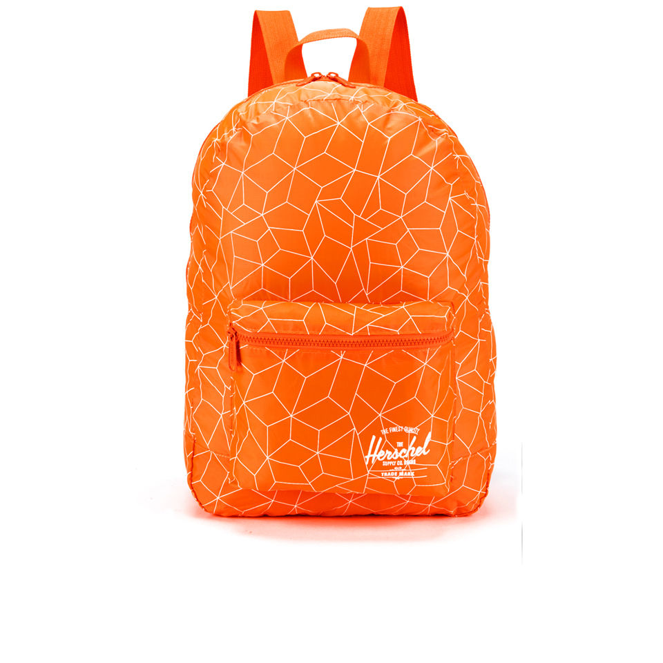 b4616151b616 Herschel Supply Co. Packable Daypack - Neon Sequence - Free UK Delivery over  £50