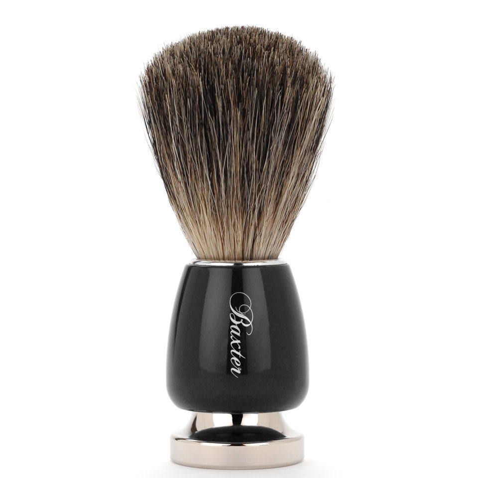 Baxter of California Shaving Brush Best Badger Hair | Buy Online | Mankind