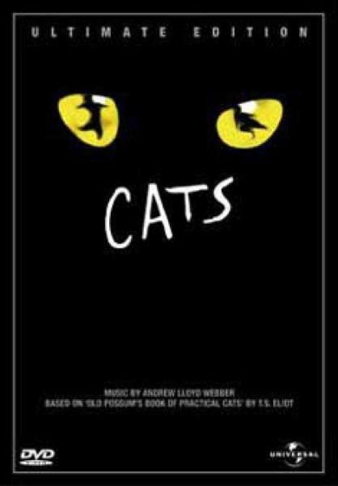 cats ultimate cats ultimate cd zavvi