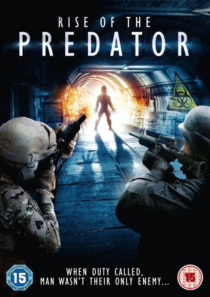 Rise Of The Predator