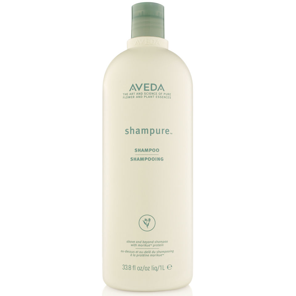 Aveda Shampure Shampoo (1000ml) - (Worth £52.00) | Free