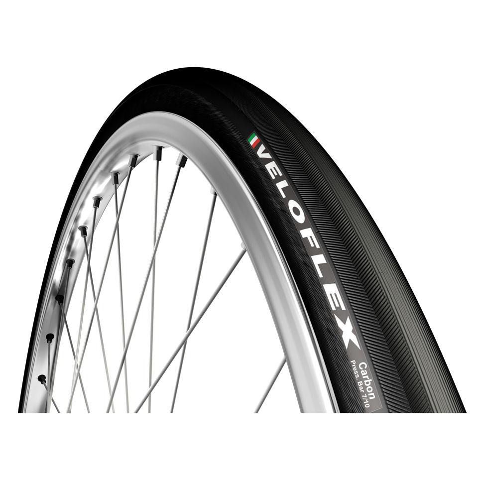 Veloflex Carbon Tubular Road Tyre | Tyres