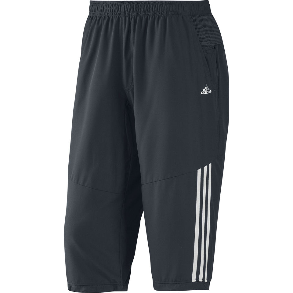 outlet limitierte Anzahl vielfältig Stile adidas Men's Classic 3/4 Length Pants - Nightshade Grey Sports ...
