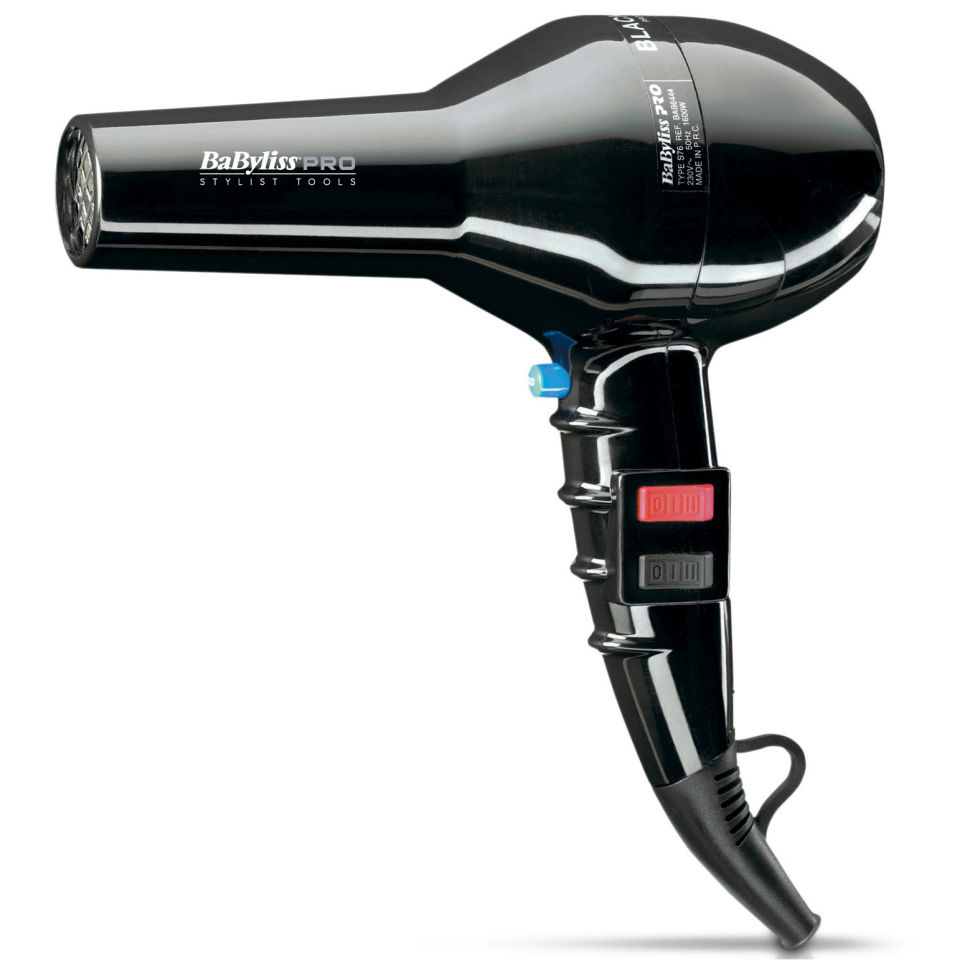 babyliss pro hair dryer babyliss pro black magic hair dryer free shipping 13174