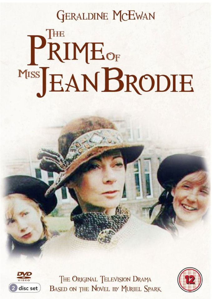 an examination of the role of personal history and reminiscence in the prime of miss jean brodie She was stubborn and strong-minded and i simplly loved her novel the prime of miss jean brodie role in scottish history is photos personal history.