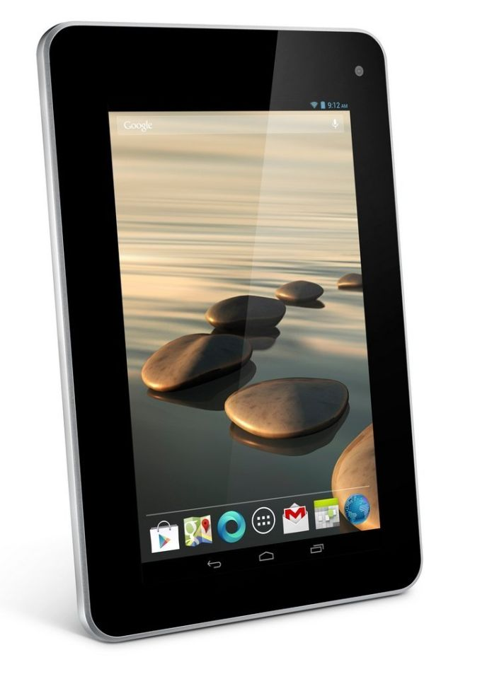 Acer Iconia B1 7 Inch Tablet (1GB, 16GB, Android 4.1 ...