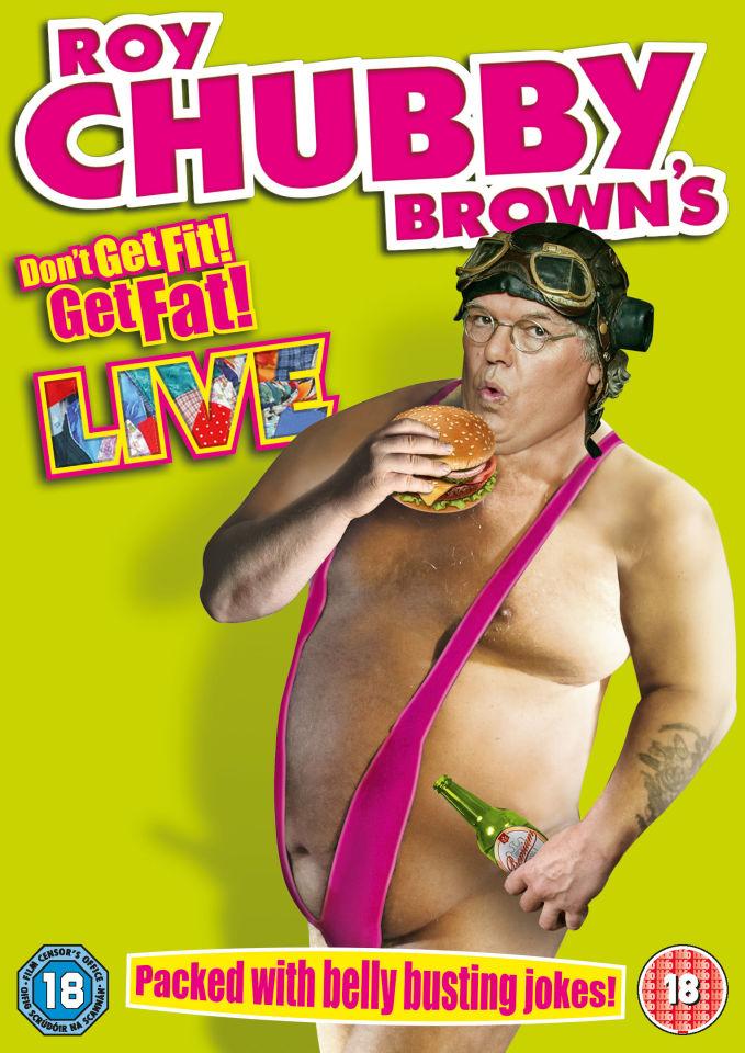 Watch chubby brown — img 7