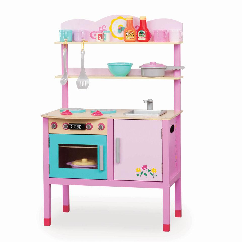 Play Circle Little Chef\'s Kitchen Toys | TheHut.com