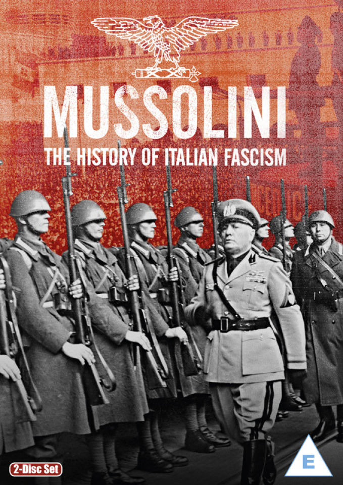 the italian fascism as a fantasy What sets italian americans off from other immigrants by vincent j cannato | humanities, january/february 2015 | volume 36, number 1 + click on the italian americans condemns those cultural stereotypes that still permeate media depictions of italian americans before returning to roseto.