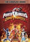 Power Rangers Dino Thunder - Box Set