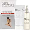 Skin Doctors Hair No More Hair Removal Pack (3 Products): Image 1