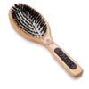 Kent Natural Shine Large Cushion Bristle Brush: Image 1