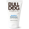 Bulldog Sensitive Moisturiser (100ml): Image 1
