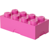 LEGO Lunch Box - Pink: Image 1