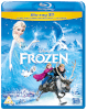 Frozen 3D (Includes 2D Version): Image 1