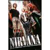 Nirvana Alley - Maxi Poster - 61 x 91.5cm: Image 1