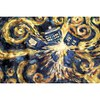Doctor Who Exploding Tardis - Maxi Poster - 61 x 91.5cm: Image 1