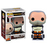 Silence of the Lambs Hannibal Lecter Pop! Vinyl Figure: Image 1