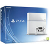 Sony PlayStation 4 500GB Console in White: Image 1
