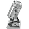 Star Wars R2-D2 Metal Construction Kit: Image 2