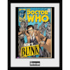 Doctor Who Weeping Angels Comic - 30x40 Collector Prints: Image 1
