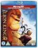 The Lion King 3D: Image 1