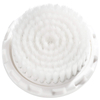 Magnitone London Silk Bliss Replacement Brush Heads with SkinKind™ Bristles (Set of 2): Image 3