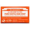 Dr. Bronner Organic Green Tea Castile Soap (140g): Image 1