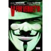 V for Vendetta Paperback Graphic Novel (New Edition): Image 1