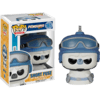 Penguins of Madagascar Short Fuse Pop! Vinyl Figure: Image 1
