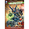 DC Comics Justice League: Forever Heroes - Volume 5 (The New 52) Paperback Graphic Novel: Image 1