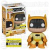 DC Comics Batman 75th Anniversary Yellow Rainbow Batman EE Exclusive Pop! Vinyl Figure: Image 1