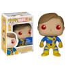 Marvel Comics POP! Vinyl Bobble-Head Unmasked Cyclop  : Image 1