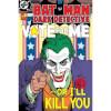 DC Comics Batman Joker Vote For Me - 24 x 36 Inches Maxi Poster: Image 1
