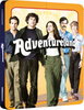 Adventureland - Zavvi Exclusive Limited Edition Steelbook: Image 1