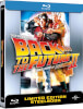 Back to The Future 2-Limited Edition Steelbook: Image 1