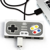 Superhubs Playhub 4 Point USB Hub: Image 1