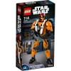 LEGO Star Wars: Poe Dameron™ (75115): Image 1