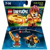 LEGO Dimensions, Chima, Laval Fun Pack: Image 1