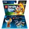 LEGO Dimensions, Chima, Eris Fun Pack: Image 1