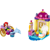 LEGO Juniors: Disney Princess Ariel's Dolphin Carriage (10723): Image 2