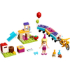 LEGO Friends: Party Train (41111): Image 2