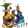 LEGO Friends: Adventure Camp Tree House (41122): Image 2