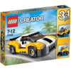 LEGO Creator: Fast Car (31046): Image 1